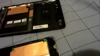 HOWTO: Remove and Replace Nexus 7 Battery