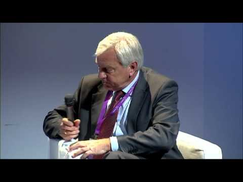 Wroclaw Global Forum 2011 - New energy Sources Q&A