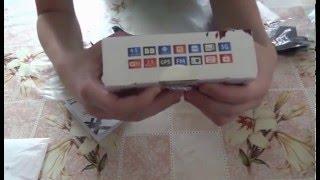 мобильный телефон Texet X-quad TM-4503 обзор