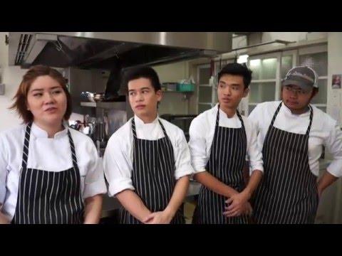 Distinctly Filipino Cuisine in Manila