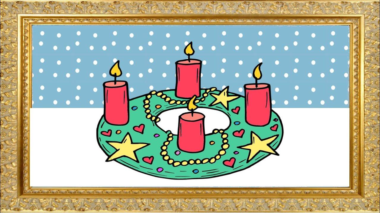 advent warten auf weihnachten youtube. Black Bedroom Furniture Sets. Home Design Ideas