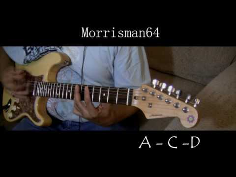 JONI MITCHELL HELP ME GUITAR COVER with Chords