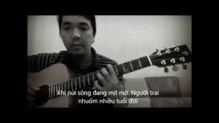 NGAY SAU SE RA SAO [Guitar Solo] [K'K]