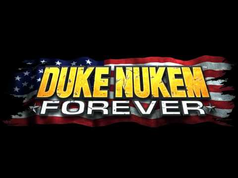 Duke Nukem Forever:  Soundtrack Theme Song