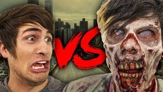 Repeat youtube video SMOSH VS ZOMBIES