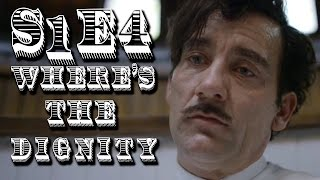 "The Knick (S1E4) ""Where's the Dignity?"" Review"
