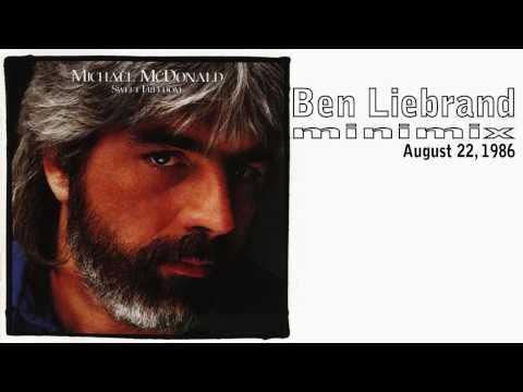 Michael McDonald - Sweet Freedom (Ben Liebrand Minimix)