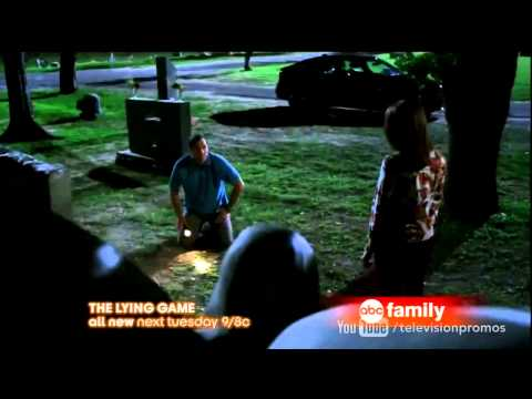 Watch The Lying Game Season 2 Episode 9 extended Promo #2: