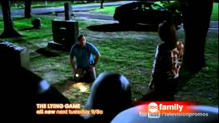 "Watch The Lying Game Season 2 Episode 9 extended Promo #2: ""The Grave Truth"" (HD)"