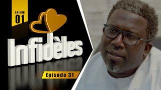 INFIDELES - Saison 1 - Episode 31 **VOSTFR**