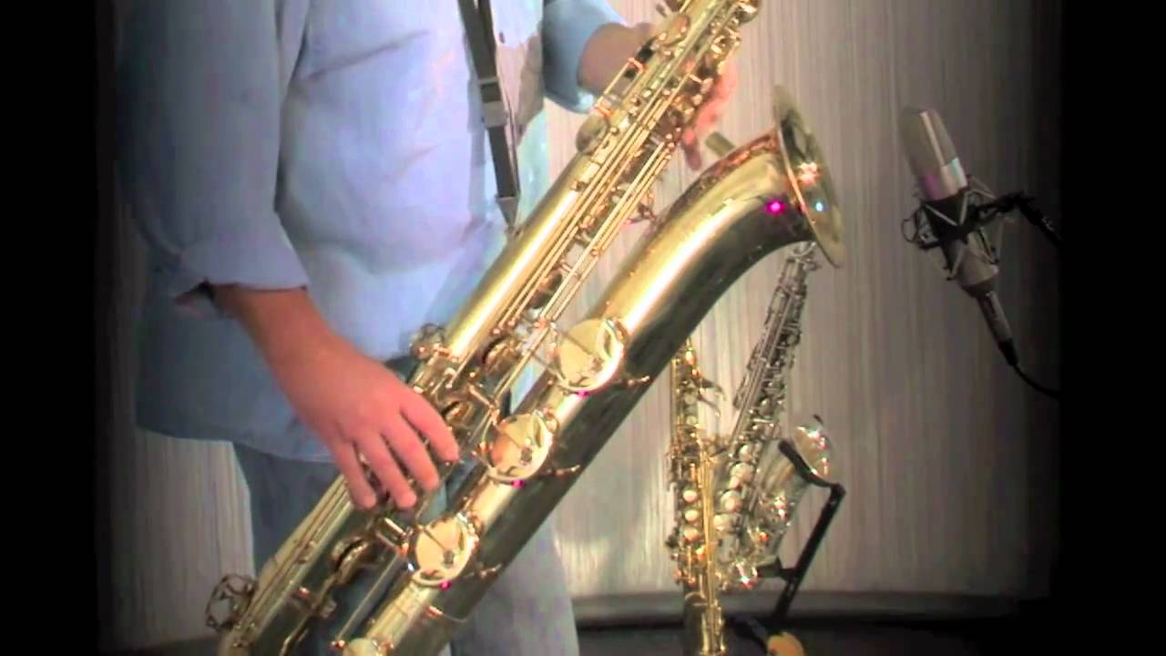 cours de saxophone sur dvd youtube. Black Bedroom Furniture Sets. Home Design Ideas