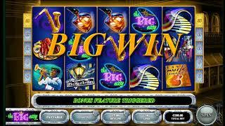 The Big Easy Slot Machine - Online Casino Bonus
