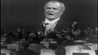 Les Beaux Dimanches 1970 - Richard Wagner, Die Walküre, Acte I, scène 3