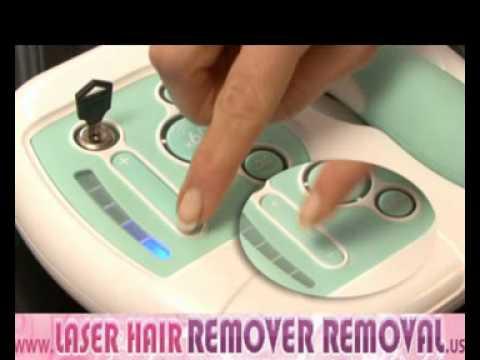 Rio Laser Hair Removal System, Rio Scanning Laser X60
