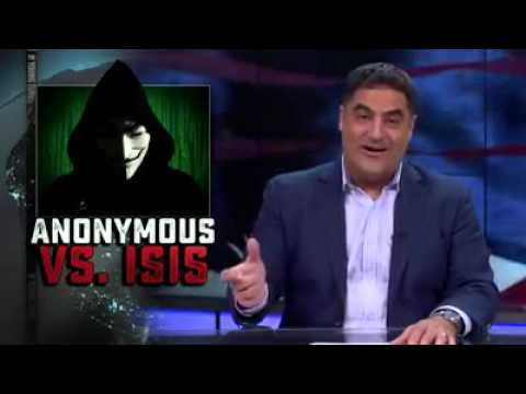 Anonymous Declares War On ISIS ( Original Video )