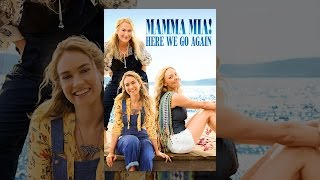 Mamma Mia Here We Go Again (VF)