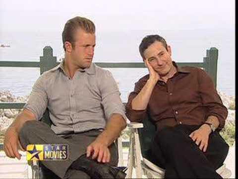 Star Movies VIP Access: Eddie & Scott  -- Ocean's Thirteen