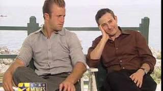 Star Movies VIP Access: Eddie & Scott  -- Ocean