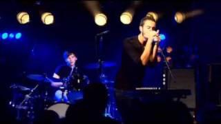 Editors - The Big Exit (Live Fabric 2009)