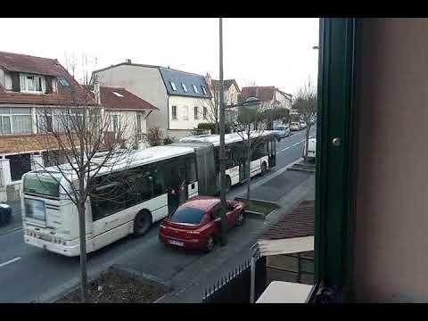 Bus J1 Citelis Euro 4