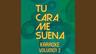 Campanera (Karaoke Version)