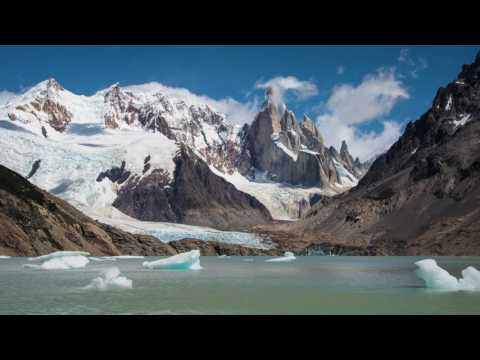 Patagonia Timelapse 4K - from Chile to Argentina