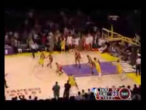 2007-2008 LAKERS MIX