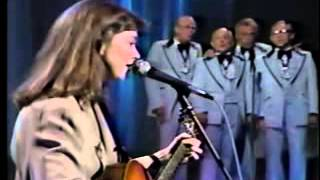Watch Nanci Griffith Wooden Heart video