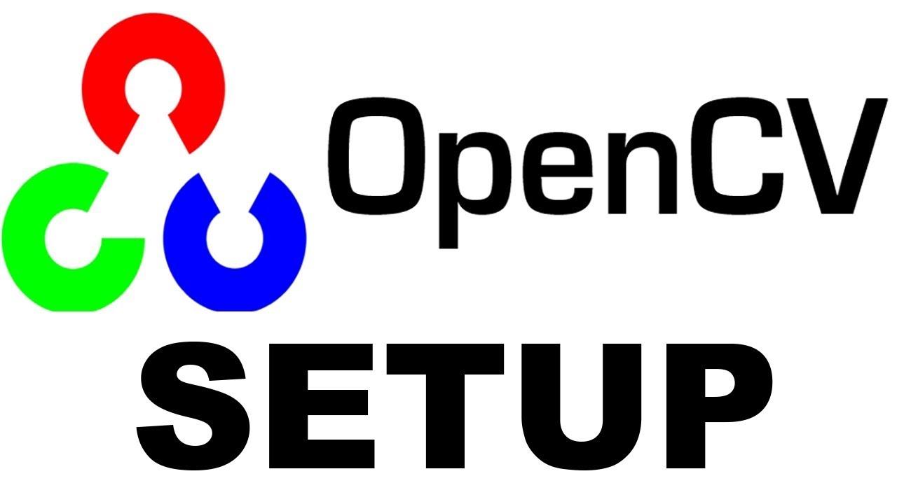 OpenCV Windows Setup Tutorial (Visual Studio 2017)