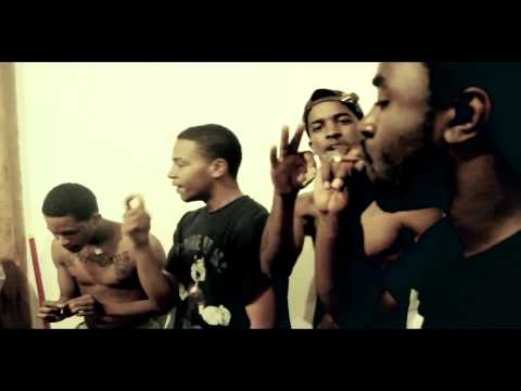 Lil Reese feat. Lil Durk & Fredo Santana - Beef (Music Video)