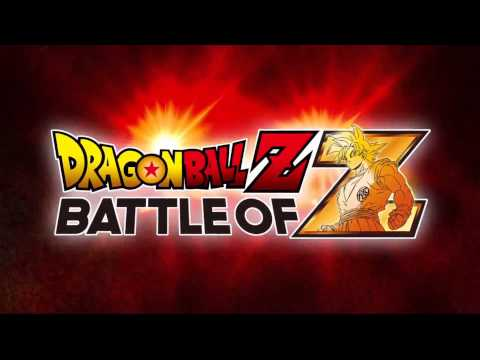 Dragon Ball Z Battle of Z Music Extended: The Heat