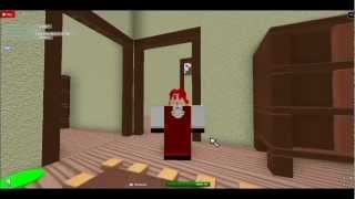 "Black Butler's Madame Red's ""Diva's Lament"" (in ROBLOX)"