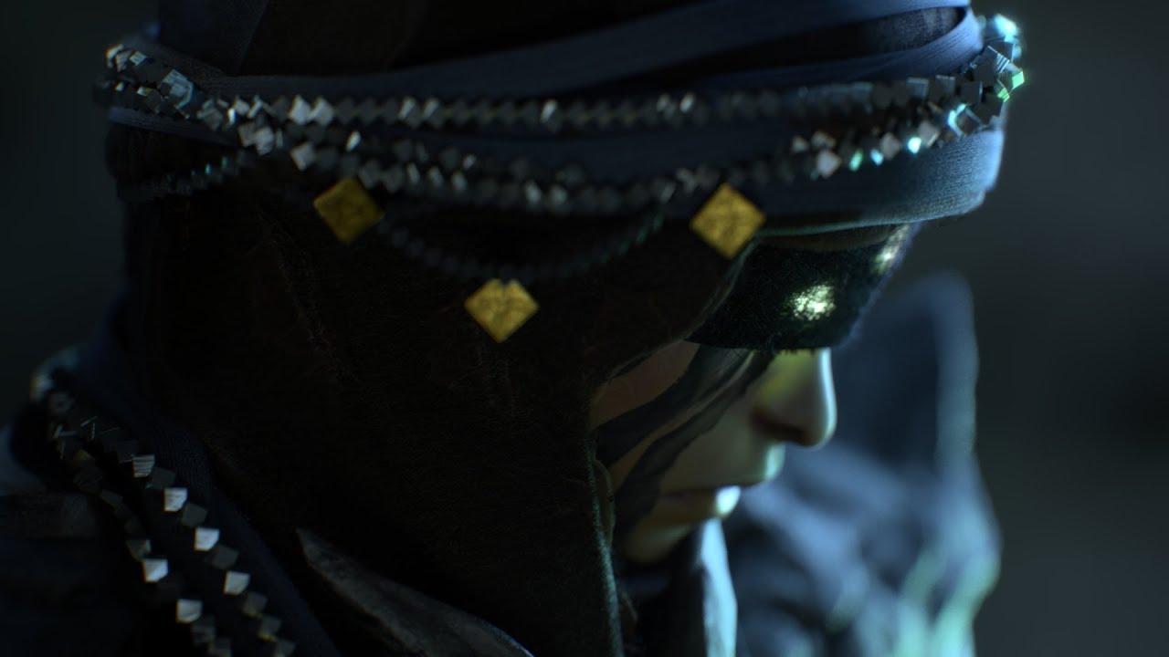 Bande-annonce - Destiny 2: Bastion des Ombres [FR]
