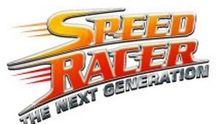 Speed Racer (The Next Generation) Theme Song - Sung by William Rottman