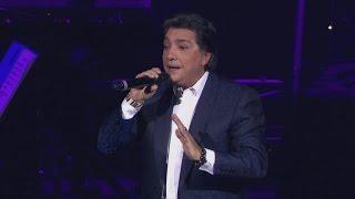 Frédéric François - Laisse moi vivre ma vie - Live Olympia 2014