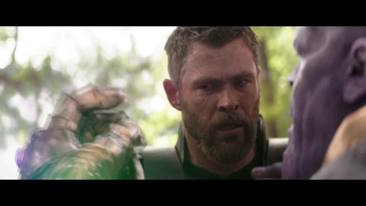 Avengers Bites The Dust