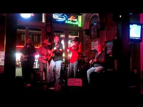 Lower Broadway Band
