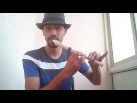 "Run ""Freestyle"" - Recorder Beatbox - Medhat Mamdouh"