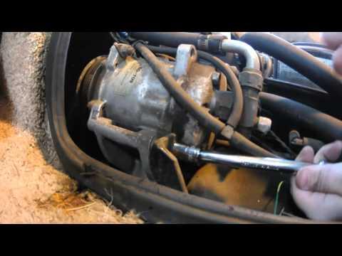 Troubleshooting Motorhome Power Steering