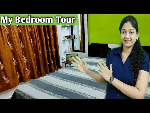 How to Organize SMALL Bedroom | Bedroom Organization Ideas | Simple Bedroom Interior Design Ideas