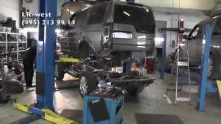 Неисправности и ремонт дизельного двигателя ДИСКАВЕРИ   часть 1(ЧТо полезно знать владельцам Дискавери 3 и Дискавери 4 о неисправностях и ремонте дизельных двигателей., 2015-03-31T06:21:26.000Z)