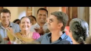 theri otha sollalla vijay dances like dhanush 2016