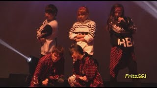 Cubix - 2015 SG KPOP CON (KPOP Cover Competition)