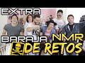 ► Baraja de Retos | EXTRA