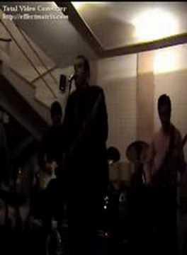 Devil song - Cigarette burns - kuma