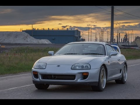 lifetime supra project part 1 - The beginning