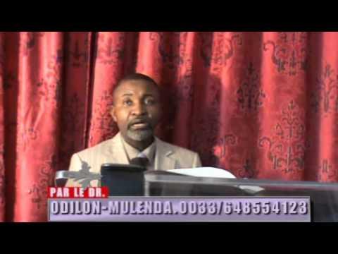 LES 7 TRESSES DE SAMSON RAVIS PAR DELILA (Dr. ODILON-MULENDA)