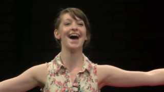 Something More: Claire Wilkinson at TEDxYouth@Lincoln