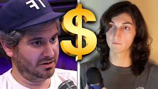 Gokanaru on H3's Money & Skipping Relevant Criticism - The Death of H3H3