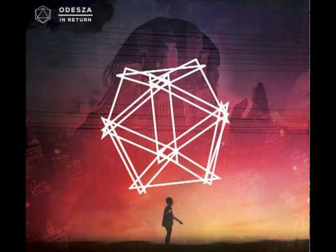 ODESZA  All We Need feat Shy Girls
